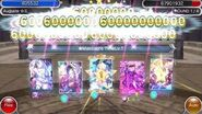 Valkyrie Crusade XLR Disaster in Ultimate Tower