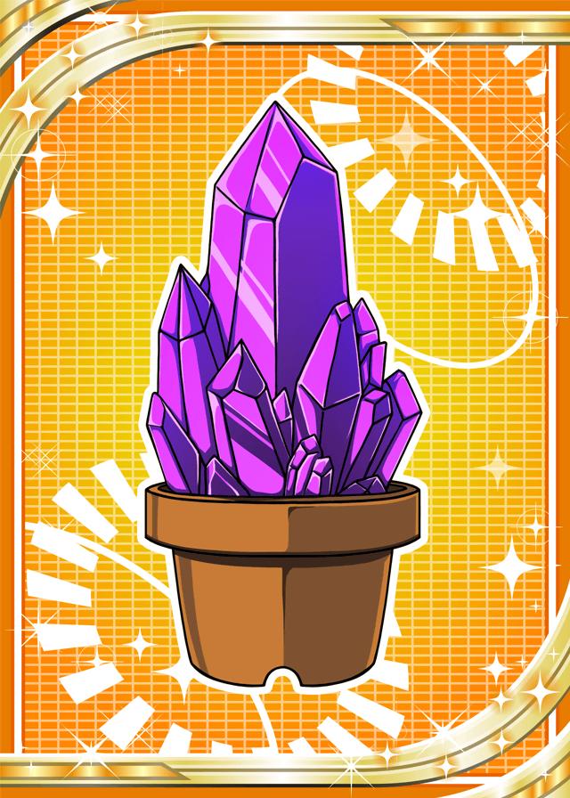 Crystal Ore