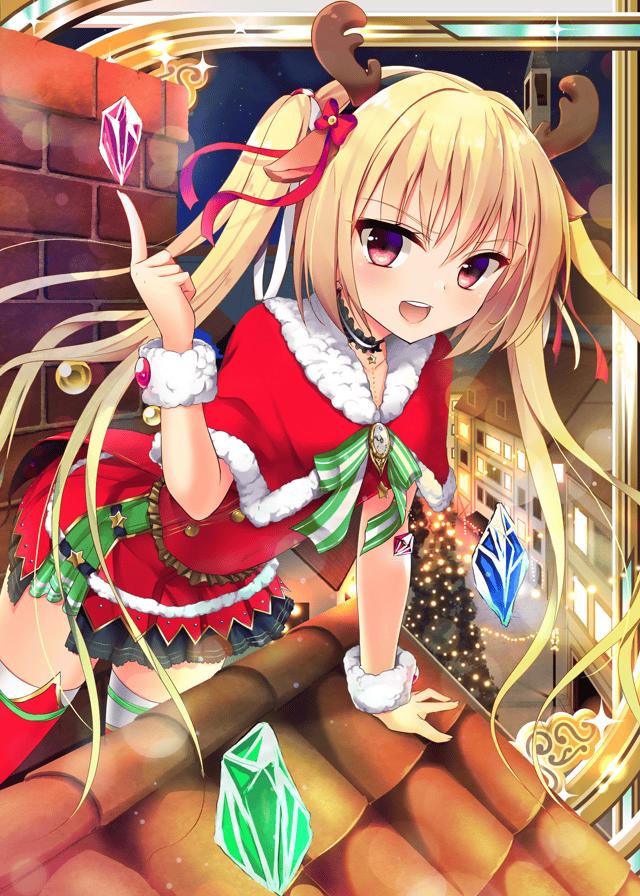 Gem Christmas