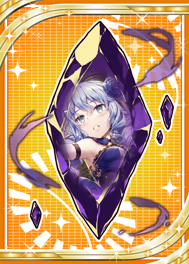 Elisa's Diamond Gem