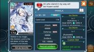 Valkyrie Crusade How to Amalgamate Max Stat Demon Realm LRs!