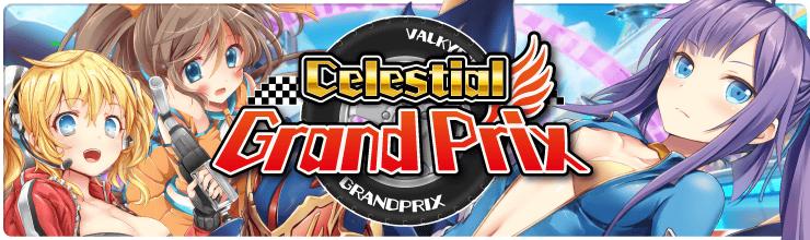 Celestial Grand Prix