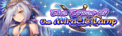 Banner The Tower of the Miracle Lamp.png