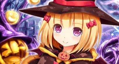 Get Back the Halloween Cookies!
