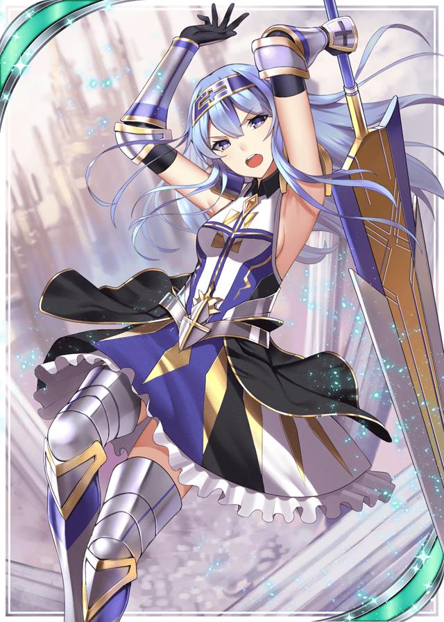 Rampage Princess