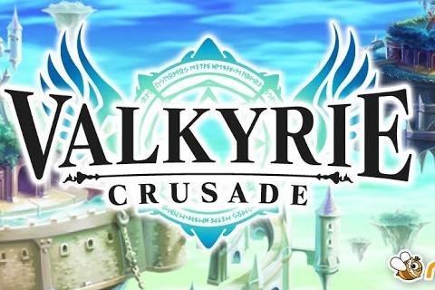 Valkyrie Crusade Wiki