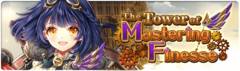 Banner The Tower of Mastering Finesse.png
