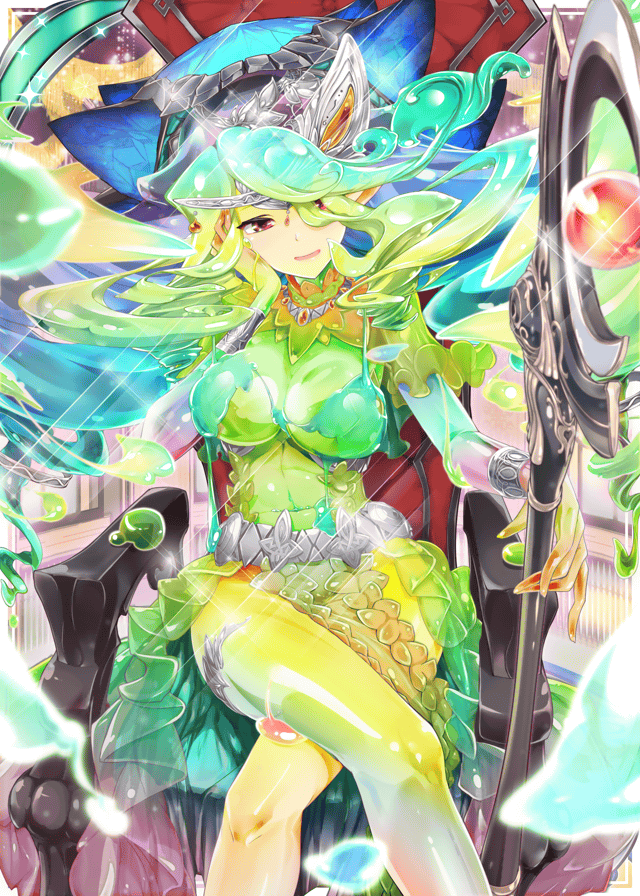 Empress Slime