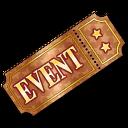 Honorable Plaque Bronze Ticket (DAIKOKUTEN)