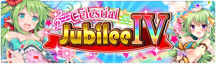 Celestial Jubilee IV