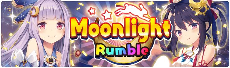 Moonlight Rumble