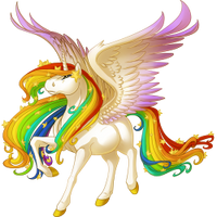 Celestial Rainbow Alicorn.png