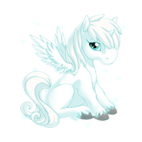 Blizzard Alicorn Baby.png