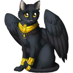Subterranean Cat