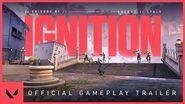 Episode 1 IGNITION Official Launch Gameplay Trailer - VALORANT