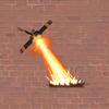 Orbital Strike Spray