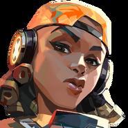 Raze icon