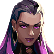 Reyna icon