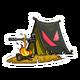 Spray Camper