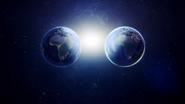 Duality Mirror Earths