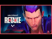 RETAKE -- Episode 2 Cinematic - VALORANT