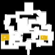 Split mini-map