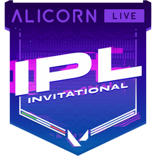 Alicorn IPL Invitational.png