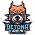 Detona Gaminglogo square.png