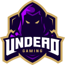 Undead Gaminglogo square.png