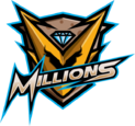 Millions Gaminglogo square.png