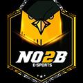 No2B e-Sports Clubelogo square.png