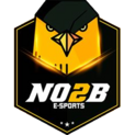 No2B e-Sports Clubelogo square.png
