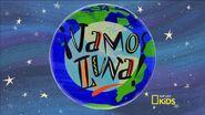 ¡Vamos Luna! Intro Español Latino (Segunda Versión)