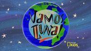 Vamos, Luna! Abertura em Português Brasil