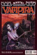 Titelbild 1. Auflage von 1994