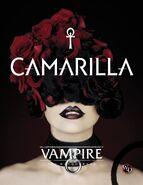 Camarilla sourcebook cover
