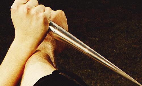 Silver stake