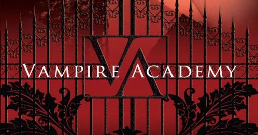 Gcheung28/Eddie Not Included in Vampire Academy: Blood Sisters
