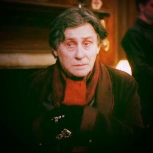 Byrneperfection/Gabriel Byrne as Victor Dashkov