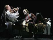 Lestat and Nicolas in paris