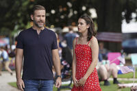 2x01 I'll Never Give Up Hope-Alaric-Josie
