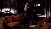 Caroline and Stefan in 5x14..