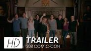 The Vampire Diaries Season 8 Comic-Con Trailer - The Final Season HD