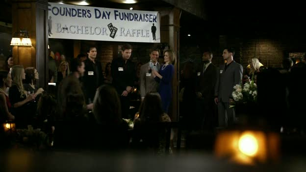 Founders' Day Fundraiser and Bachelor Raffle