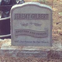 Grave-Jeremy