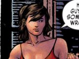 The Vampire Diaries Digital Comic Supporting Characters