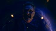 The Necromancer dark magic