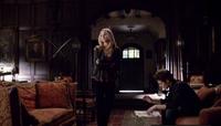 Caroline and Stefan 5x14..