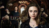 Temporada Dos (Legacies)