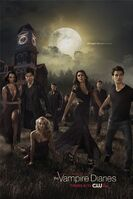 TVD6-Poster